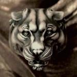 Panther Ring 36,800yen