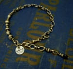 Bougeoir Bracelet  Price:16,800yen