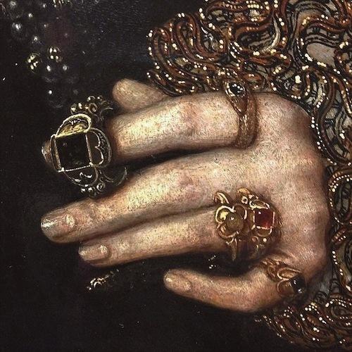 Tudor Ring