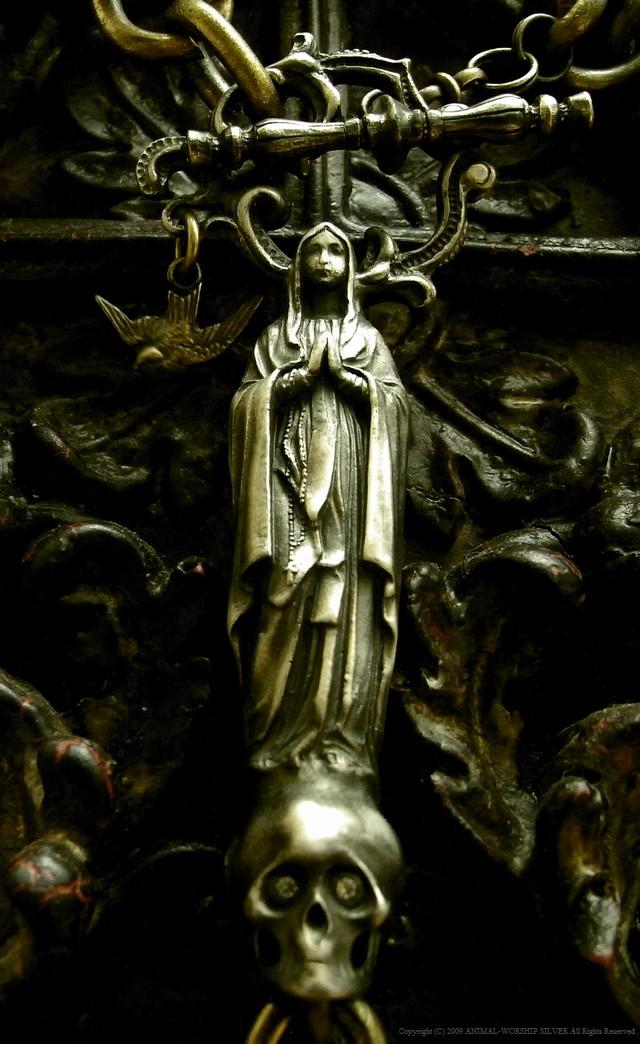 NotreDame de Lourdes